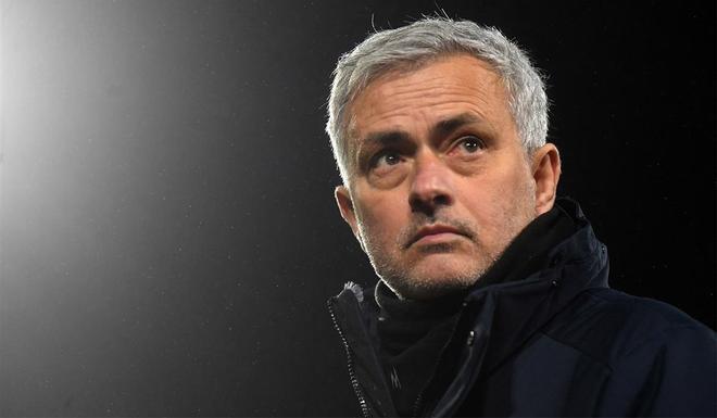 Mourinho será entrenador de la Roma