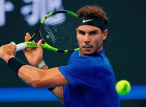 Nadal, en la Asociación de Jugadores ATP