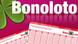 Sorteo Bonoloto: resultados del 19 de abril de 2021, lunes