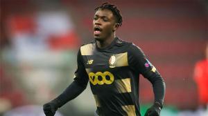 El gol de Abdoul Tapsoba al Benfica