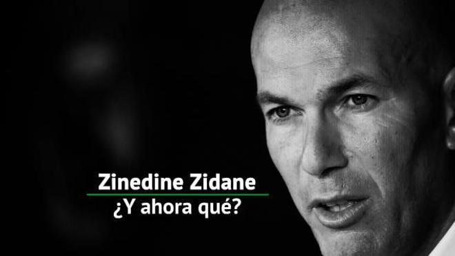 Los retos más próximos de Zidane