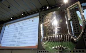 Sigue En Directo El Sorteo De La Copa Del Rey 2016 2017