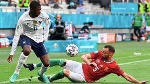 Koeman: ¿La lesión de Dembélé? Hay que aceptar la situación y analizarla