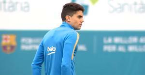El Sevilla quiere a Bartra