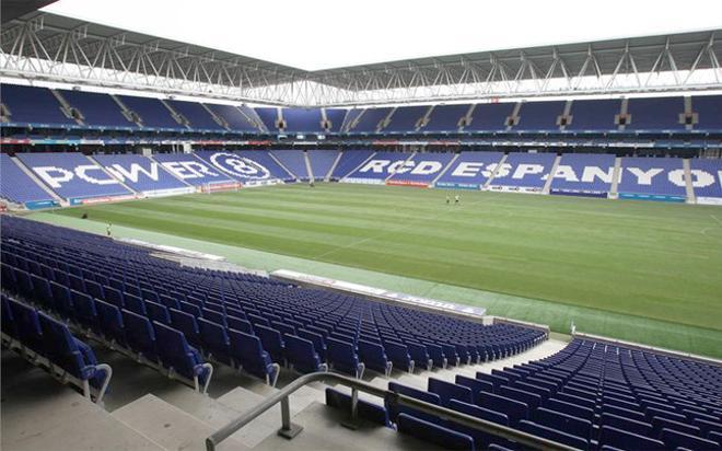 La relación entre Espanyol y Power8 está viviendo sus últimos meses de existencia