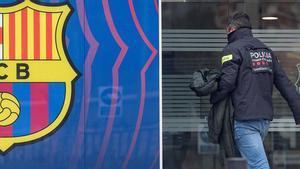 El informe de los Mossos dEsquadra desvela que el Barça cedió datos de los socios a I3 Ventures