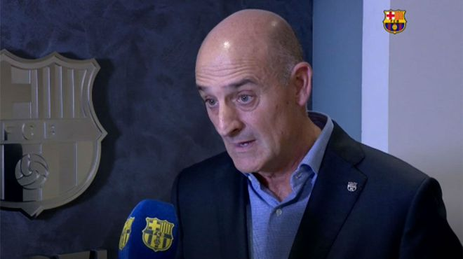 El Barça crea una mesa de negociación para la modificación de condiciones laborales