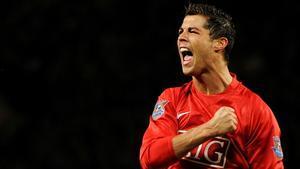 Cristiano Ronaldo vuelve al Manchester United