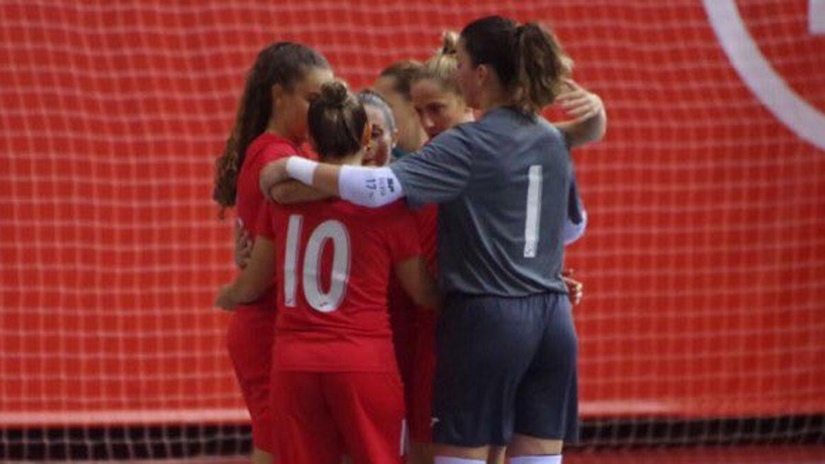 La RFEF emitirá todos los partidos de Primera RFEF Futsala Femenina