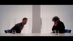 Jordi Évole entrevista a Leo Messi