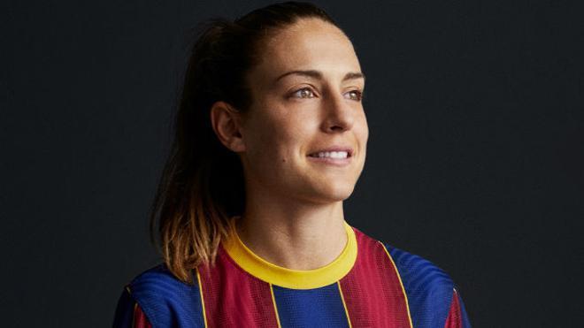 El making off de la presentación de la nueva camiseta del FC Barcelona