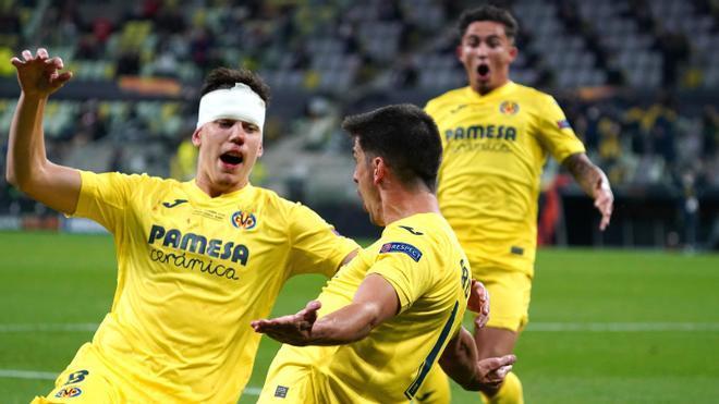 Gerard Moreno va a tardar en olvidar este día: El gol histórico que culmina su mejor temporada