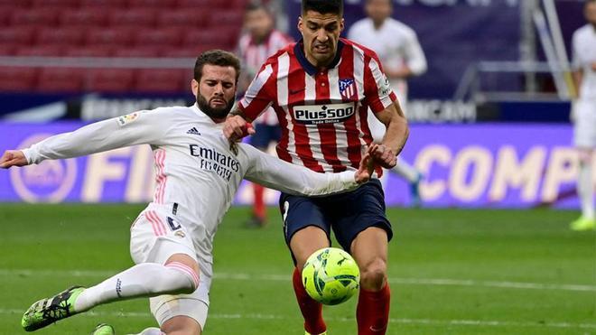 Nacho no se cortó al hablar de la renovación de Sergio Ramos
