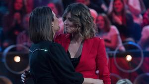 Sandra Barneda y Nagore Robles, decididas a ser madres de su primer hijo
