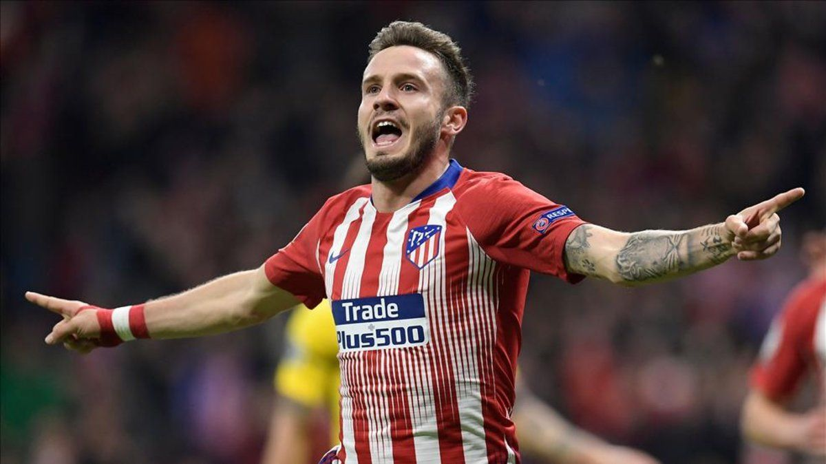 Bayern Munich want to sign Saul Niguez from Atletico Madrid