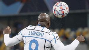 Lukaku, duda ante el Real Madrid