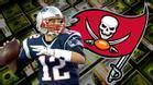 Las razón por la que Brady dejó los Patriots y ha fichado por los Buccaneers