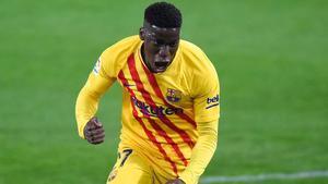 El gol de la ilusión: Con este golazo se estrenó Ilaix Moriba como goleador del FC Barcelona