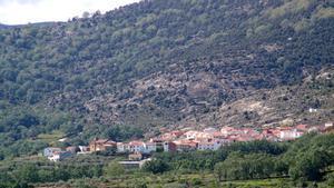Viandar de la Vera, el pequeño y atractivo pueblo de Ernesto Valverde