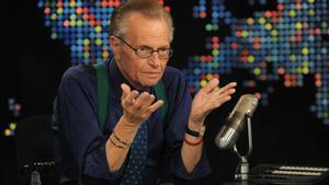 Muere el periodista Larry King a los 87 años de edad