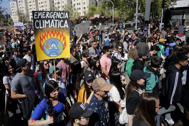 El Gobierno elegirá a 100 españoles para proponer soluciones al cambio climático