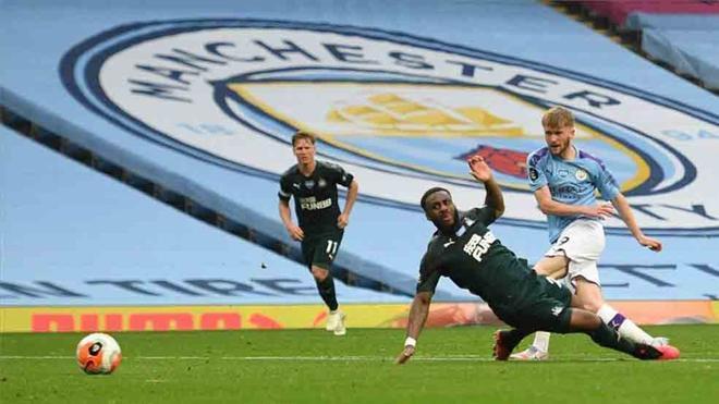 El TAS deberá decidir sobre la sanción al Manchester City