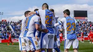 LALIGA | Leganés - Sevilla (2-1)