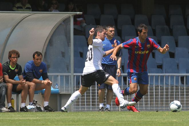 13. Martín Montoya 2009-10