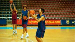 Varejao: Navarro debe volver al Barça, con o sin Laporta