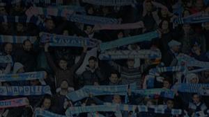 Estadio Nápoles Minuto