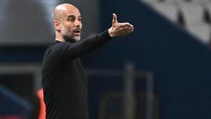 Guardiola defiende a Arteta: Conozco a Mikel, el Arsenal dará un paso adelante la próxima temporada