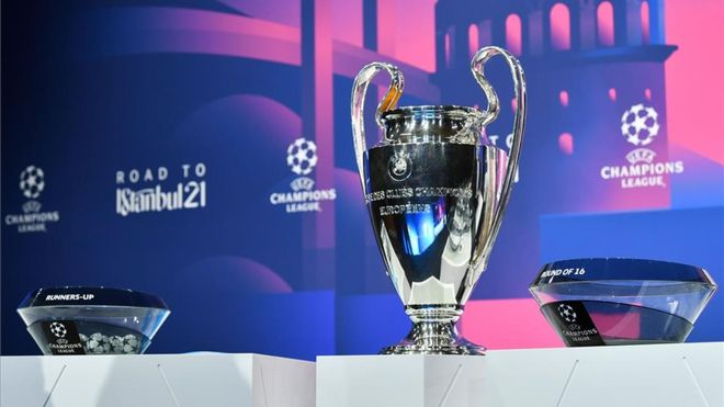 La Champions League cambiará su formato en el trienio 24-27.
