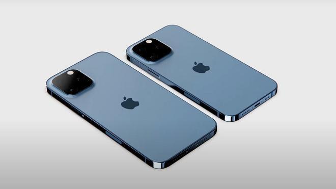 ¡Sorpresa! Los iPhone 13 aparecen antes en la CEE antes de su lanzamiento