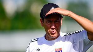 Rudi García sobre Benzema: Si ya no se siente bien en el Real Madrid...