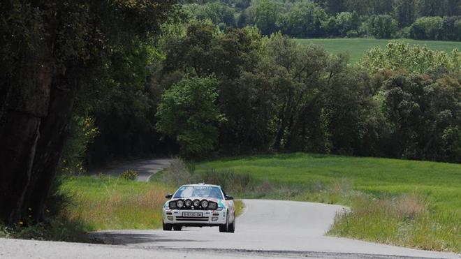 El Rally Costa Brava Històric del 15 al 18 de Octubre  ¡el gran rally de este 2020!
