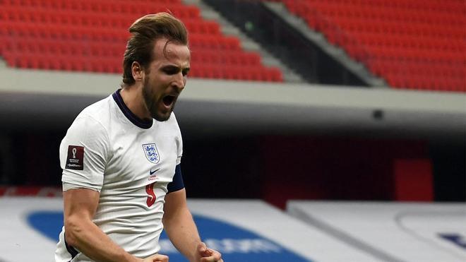 Harry Kane puede salir del Tottenham