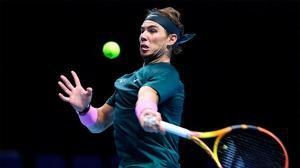 Nadal, a semifinales tras otro duro combate
