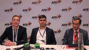 La AFE ha realizado una serie de recomendaciones a los futbolistas