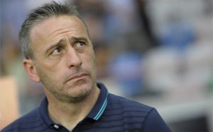 Paulo Bento no ha logrado enderezar el rumbo del Cruzeiro