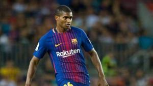 Marlon, más cerca de dejar el Barça