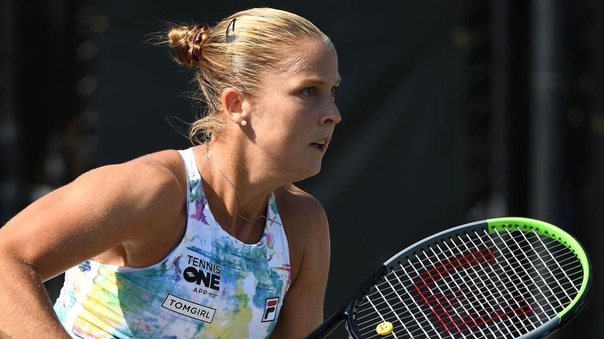 Shelby Rogers advierte que recibirá amenazas de muerte tras perder en el US Open