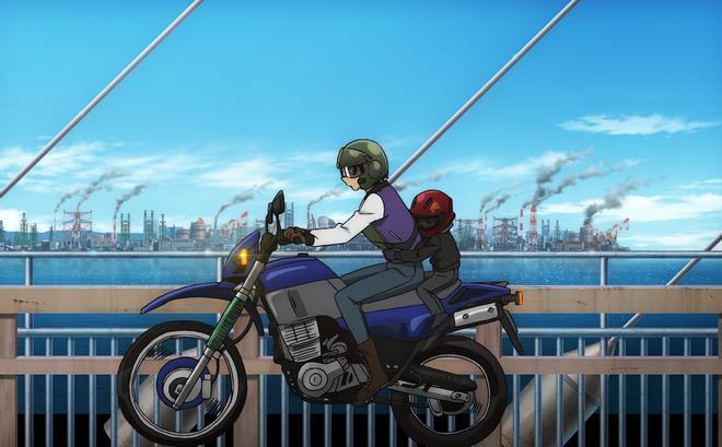 Detective Conan: La bala Escarlata, estreno en cines el viernes 16 de Abril