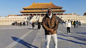 Touré Yayá sigue sin equipo