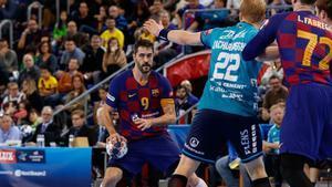 El Barça, único representante en la Champions de la EHF