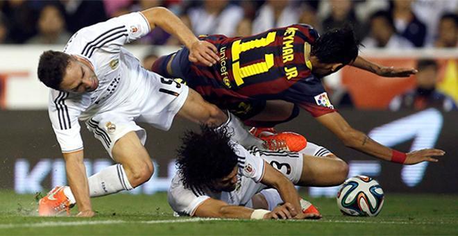 El estado físico y anímico de Barça y Madrid, a debate