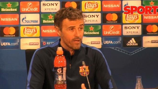 Esto piden Luis Enrique y Suárez al Camp Nou