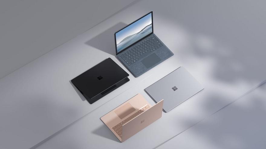 Microsoft anuncia el Surface Laptop 4, precio y características del portátil de la compañía