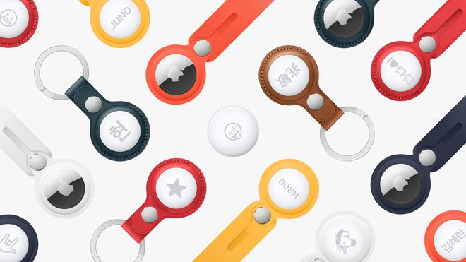 Apple presenta finalmente AirTag, la nueva forma de encontrar tus objetos