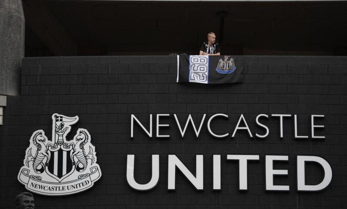 El nuevo Newcastle, ¿el destino perfecto para Bale?