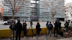Los Mossos detienen a Josep Maria Bartomeu por el Barçagate